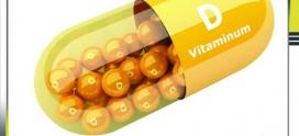 نقش ویتامین D در بیماری کووید ۱۹