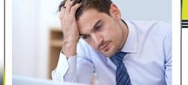 افزایش رشد سلول های سرطانی با استرس مزمن!