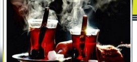 امکان افزایش سرطان مری با مصرف چای داغ