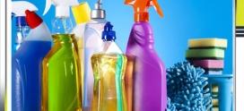 بروز آلرژی به مواد شوینده برای پیشگیری از کرونا