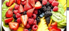 با مصرف میوه، از ابتلا به دیابت جلوگیری کنید.