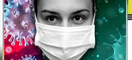 تأثیر منفی ناچیز ماسک های صورت بر میزان دی اکسید کربن و اکسیژن
