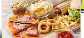 مواد غذایی التهاب زا