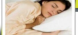 کاهش خطر بیماری های قلبی- عروقی  با خواب خوب شبانه!
