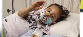 بیماری کووید-۱۹ در کودکان