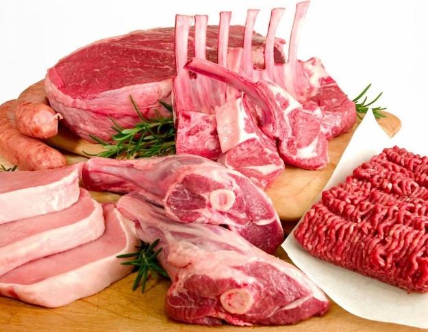افزایش خطر ابتلا به بیماری های قلبی از طریق باکتری های روده ای با مصرف گوشت قرمز!