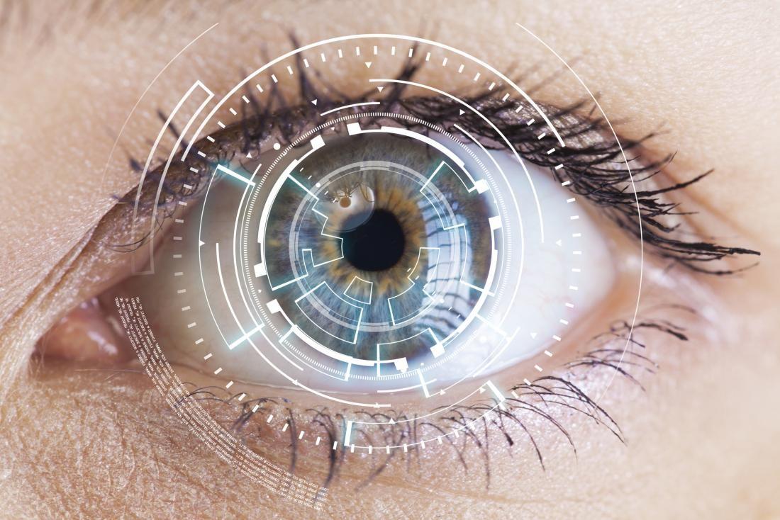 تشخیص بیماری آلزایمر در عرض چند ثانیه با اسکن چشم!