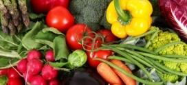 کاهش احتمال از دست دادن حافظه در مردان با مصرف مقدار زیاد میوه و سبزیجات!