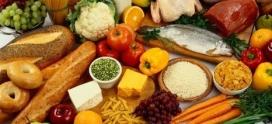 رشد و بقای باکتری های مفید ضد سرطان در پستان با رژیم غذایی مدیترانه ای!
