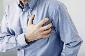 علائم بیماری قلبی در مردان