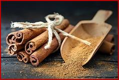 مصرف دارچین موجب کاهش مضرات رژیم غذایی پرچرب می گردد!