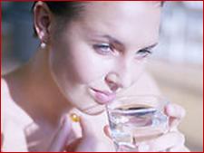نوشیدن آب، مبارزه با چربی؟