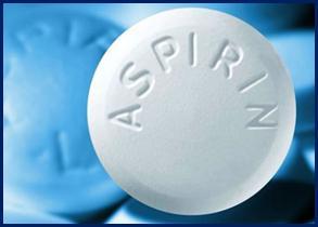 کاهش خطر مرگ ناشی از سرطان با مصرف آسپرین!
