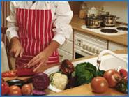 مصرف میوه و سبزیجات، مفید برای پاها!