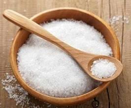افزایش خطر ابتلا به دیابت با مصرف زیاد نمک!